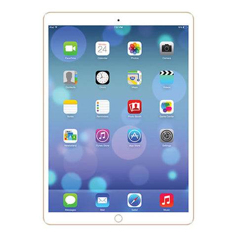 "iPad Pro 9.7"" 1st Gen 32GB WiFi + 4G LTE (Unlocked)"