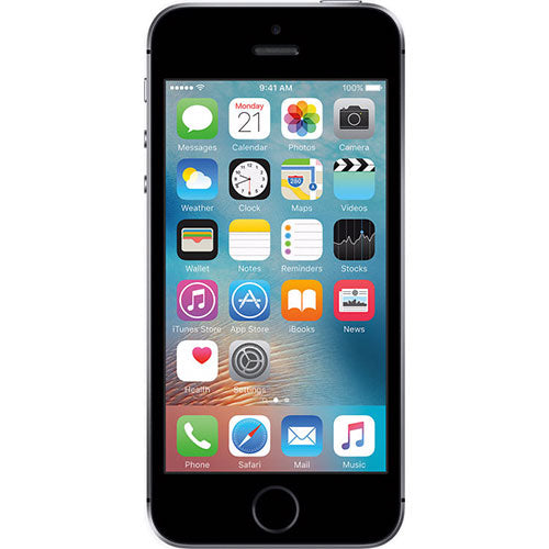 iPhone SE 16GB (Unlocked)