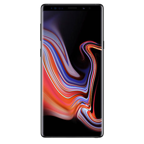 Galaxy Note 9 SM-N960 128GB (Unlocked)