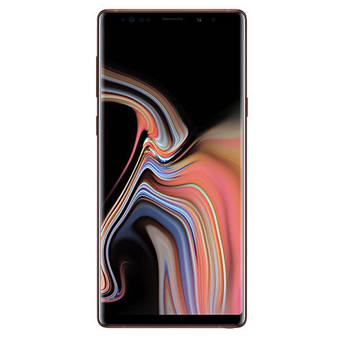 Galaxy Note 9 SM-N960 128GB (T-Mobile)