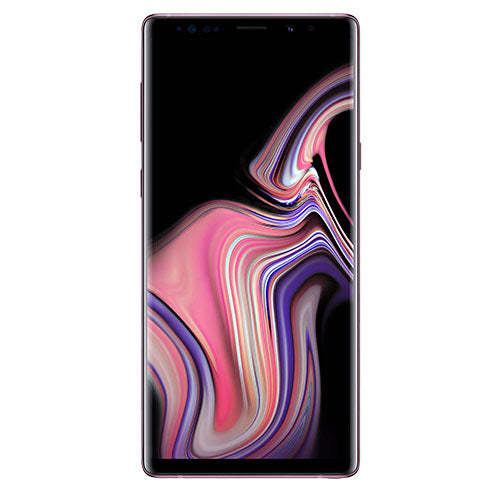 Cell Phones > Galaxy Note 9 SM-N960 512GB (AT&T)