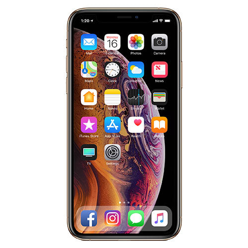 Cell Phones > iPhone XS Max 64GB (Cricket)