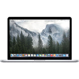 "MacBook Pro 15"" Touch (Late 2016)"