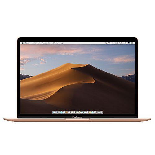 "MacBook Air 13"" (Late 2018)"