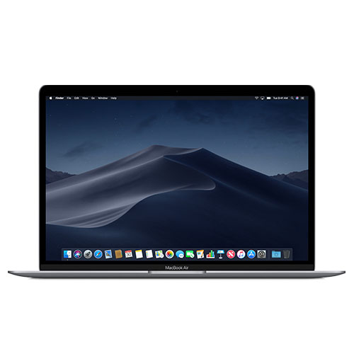 "MacBooks/MacBook Air > MacBook Air 13"" (Late 2018)"