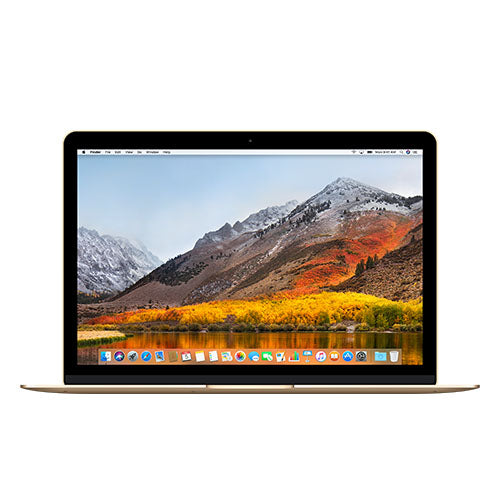 "MacBooks/MacBook > MacBook 12"" (Mid 2017)"