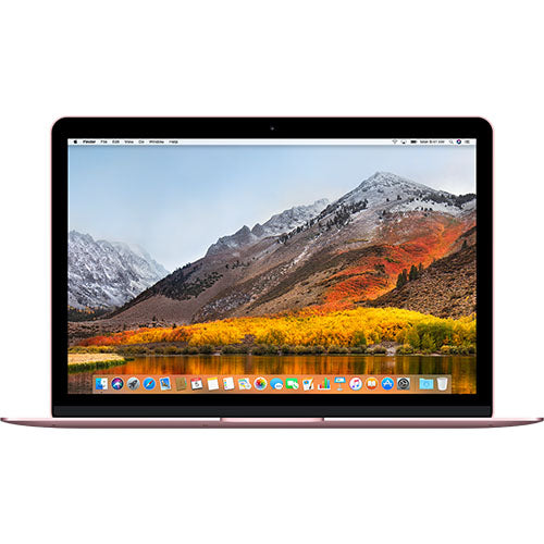 "Macbook 12"" (Mid 2017)"