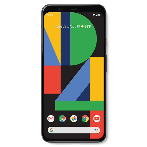 Cell Phones > Google Pixel 4 64GB (T-Mobile)