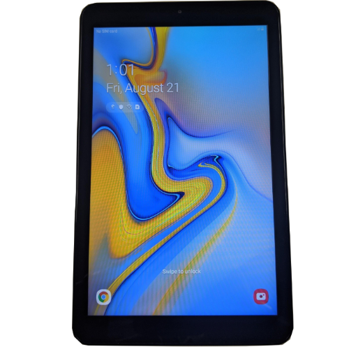 Galaxy Tab-A8 16GB WiFI