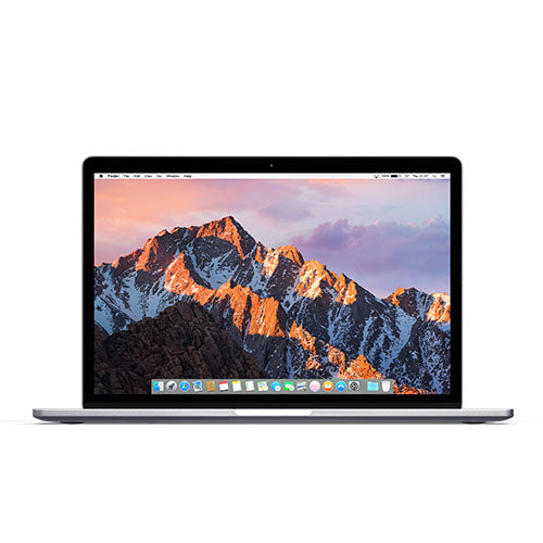 "MacBook Pro 13"" Retina (Late 2016)"