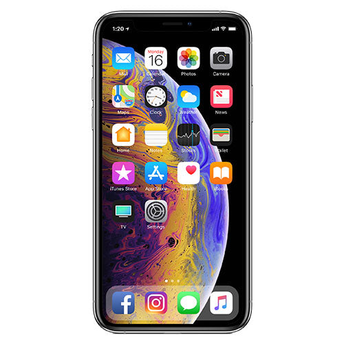 iPhone XS Max 512GB (AT&T)