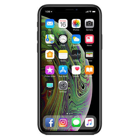 Cell Phones > iPhone XS Max 256GB (Unlocked)