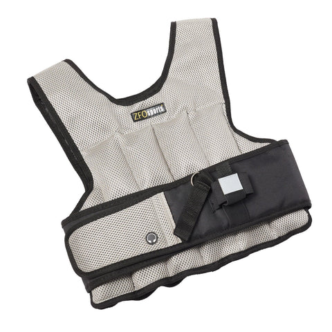 ZFOsports  SHORT  Adjustable Weighted Vest
