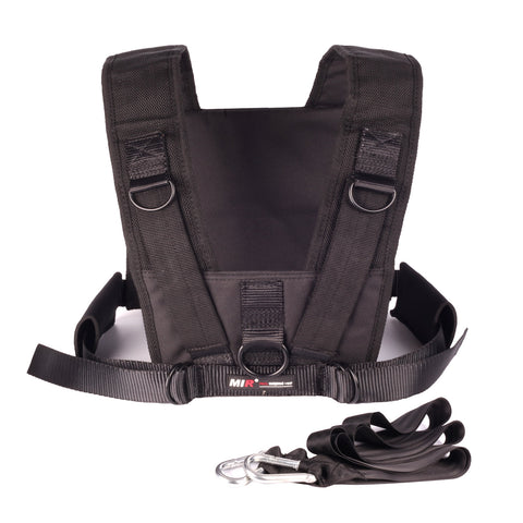 MIR POWER SLED HARNESS