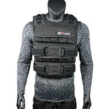 MIR PRO ADJUSTABLE WEIGHTED VEST