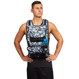 ZFOsports ARCTIC CAMO Weighted Vest