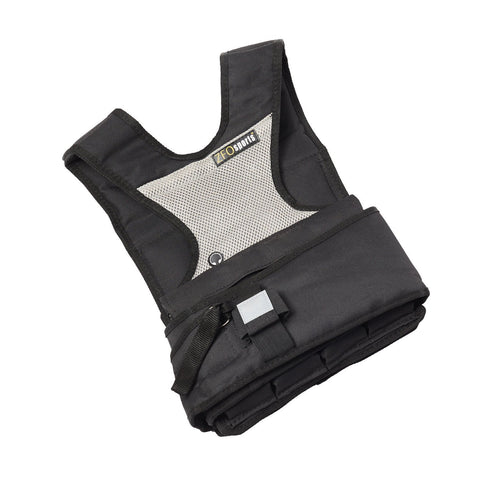 ZFOsports 30LBS Womens Adjustable Weighted Vest