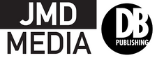 JMD Media logo DB Publishing logo