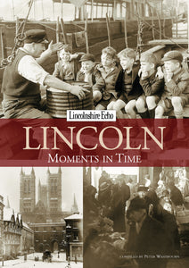 Lincoln : Moments in Time