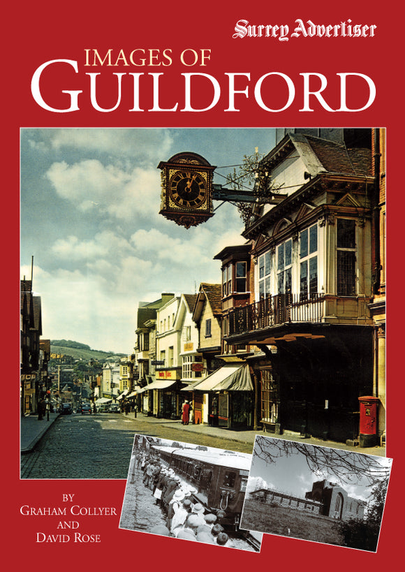 Images of Guildford
