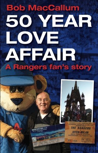 50 Year Love Affair - A Ranger's Fan Story