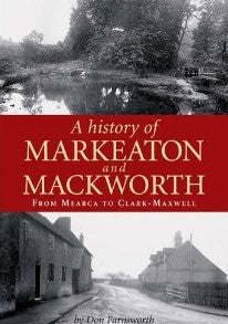 A History of Markeaton and Mackworth