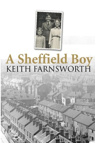 A Sheffield Boy