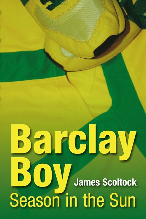 Barclay Boy: Season in the Sun (Norwich City)