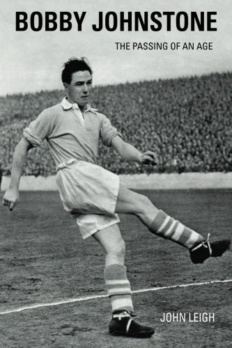 Bobby Johnstone: The Passing of an Age