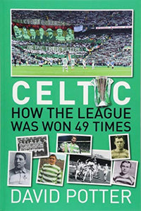 Celtic - How The League Was Won - 49 times