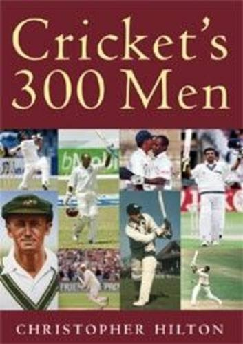 Cricket's 300 Men and One 400 Man