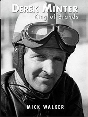 Derek Minter - King of Brands