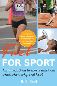 Fuel for Sport. An introduction to sport nutrition: what, when, why and how?