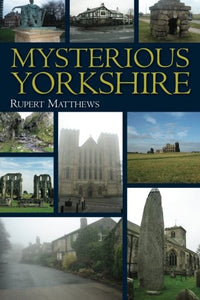 Mysterious Yorkshire