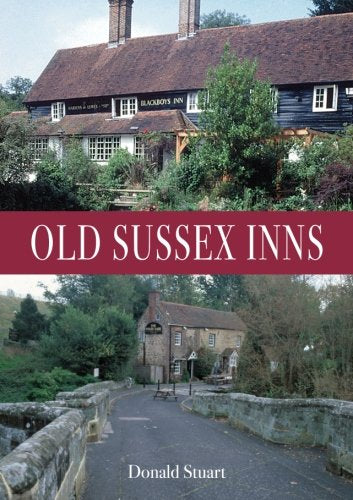 Old Sussex Inns