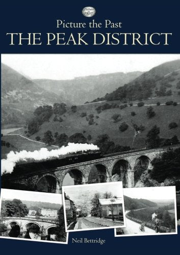 Picture the Past - Peak District
