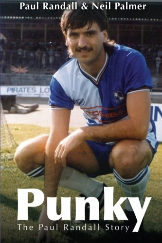 Punky - The Paul Randall Story