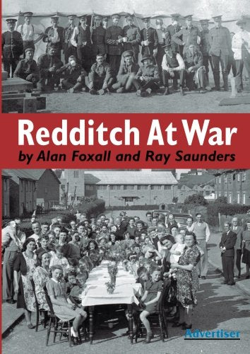 Redditch at War