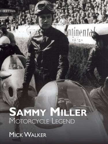 Sammy Miller: Motorcycle Legend