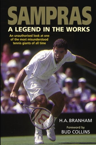 Sampras – A Legend in the Works