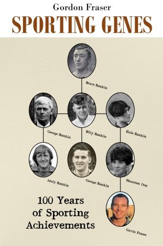 Sporting Genes: 100 years of Sporting Achievements