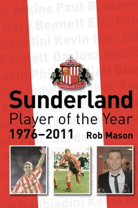 Sunderland: Player of the Year 1976-2011