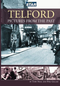 Telford Pictures From The Past