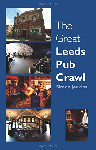 The Great Leeds Pub Crawl