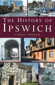 The History of Ipswich