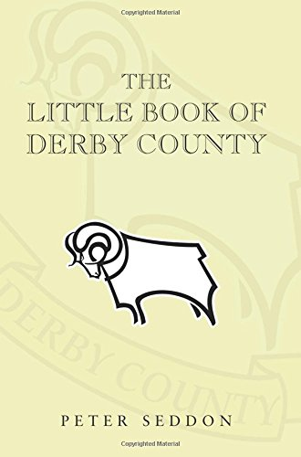 The Little Book of Derby County