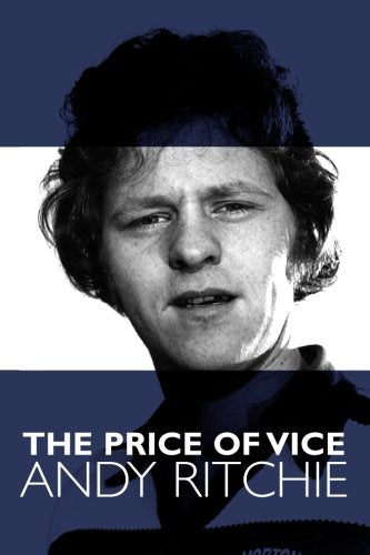 The Price of Vice - Andy Ritchie