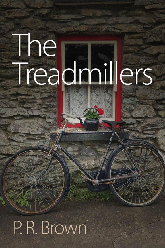 The Treadmillers