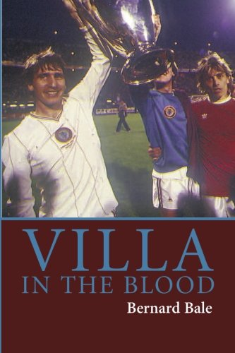 Villa in the Blood