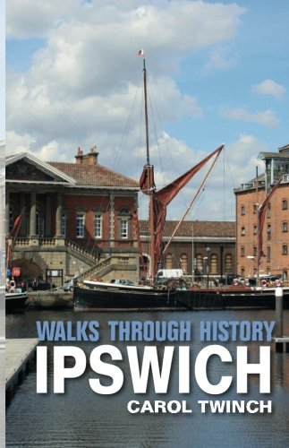 Walks Through History - Ipswich